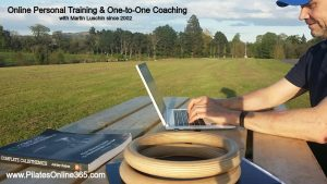Online Personal Training One-to-One Coaching Lessons with Martin Luschin in Dublin Ireland 2