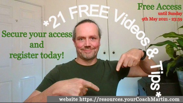 Free Online Pilates Fitness Exercises Video Course with Martin LIVE DEMO pic 2020-04-22